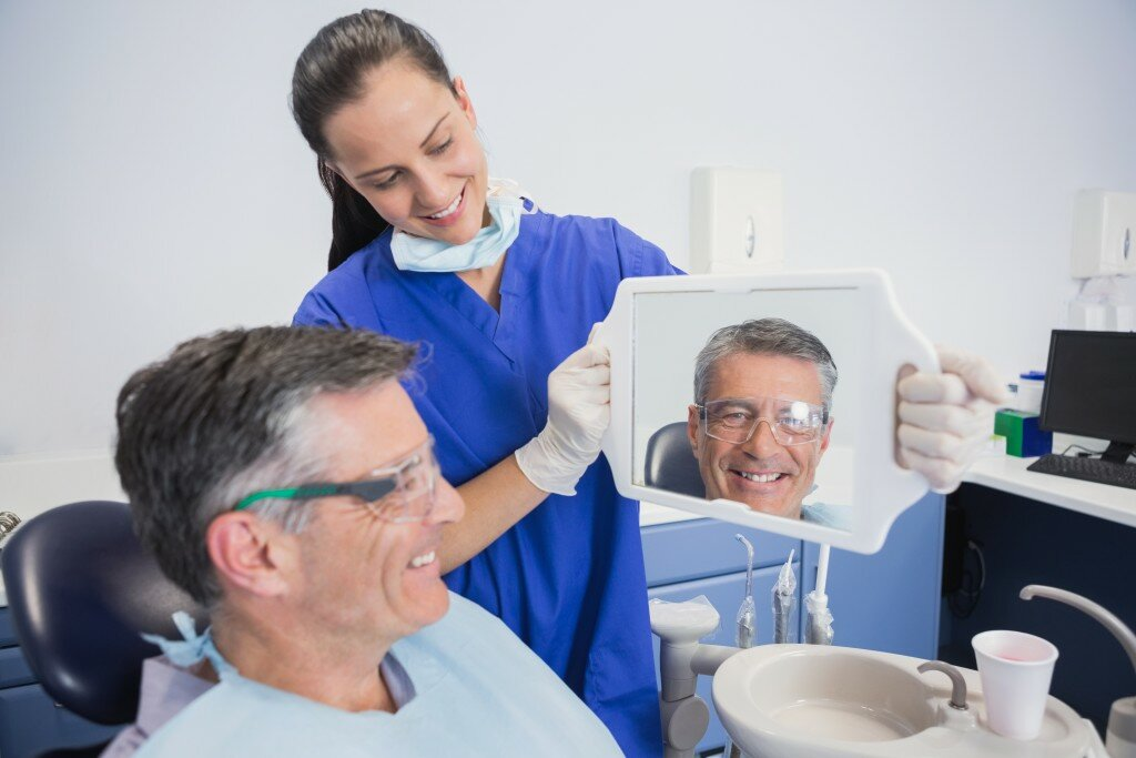 Dentist in Highlands Ranch