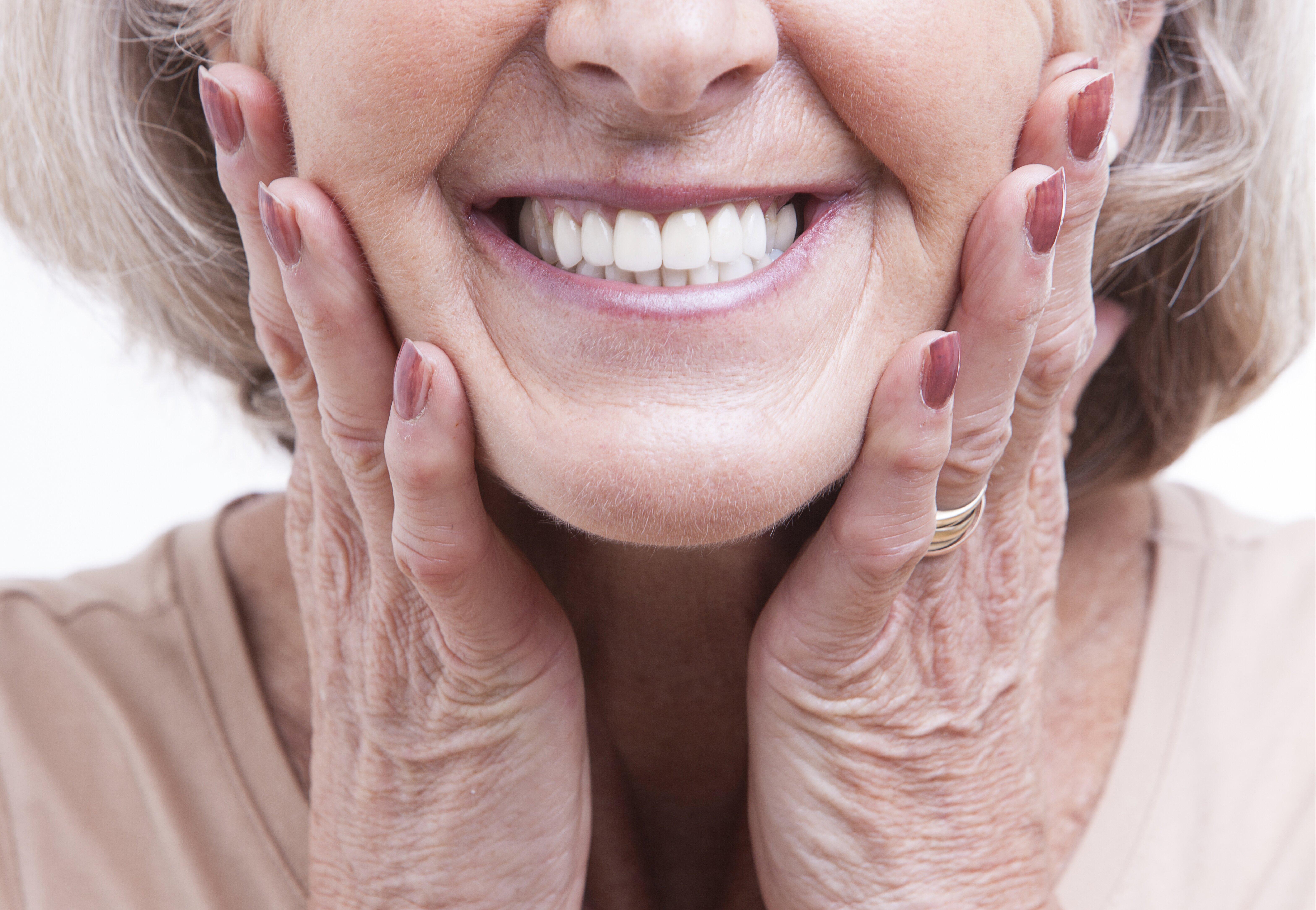 Snug Fit Dentures